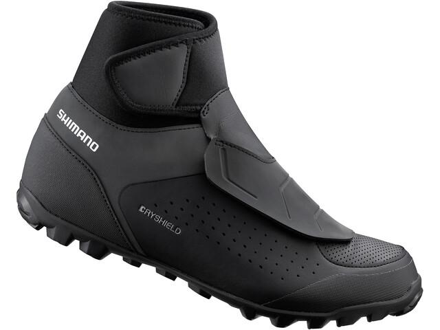 Shimano SH-MW501 Shoes black